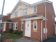 3 bedroom semi detached house to rent in Berwood Park...
