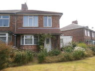 semi detached home in Streetly Road, Erdington...