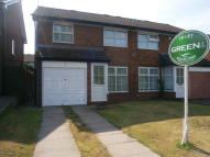 3 bedroom semi detached house to rent in Marshmont Way...