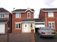 Link Detached House in Westmead Crescent...