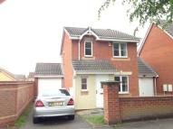 Detached property in Paget Road, Pype Hayes...