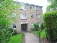 Flat to rent in Silverbirch Court...