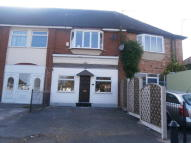Flat in Woodcote Road, Erdington...