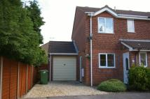 3 bed semi detached home in Clydesdale Close...