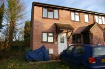 Flat to rent in Innox Road, Trowbridge...
