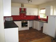 Burgess Avenue semi detached property to rent