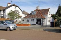 Detached Bungalow to rent in Bushey Grove Road...