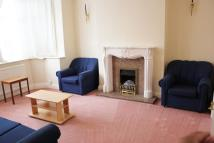 semi detached property in Silkfield Road, London...