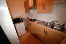 Studio apartment to rent in Holden Avenue, London...
