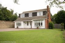 4 bedroom home for sale in Burton Road, Thealby