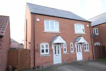 2 bed property to rent in The Granary, Scotter