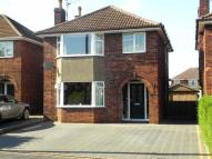 3 bed Detached home for sale in Copse Road, Bottesford