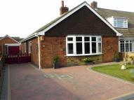 3 bedroom Detached Bungalow for sale in Briggate Drive...
