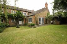 4 bed Detached home in Normanby Road...