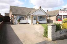 Orchard Close Detached Bungalow for sale