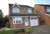Detached property in Old School Lane, Keadby