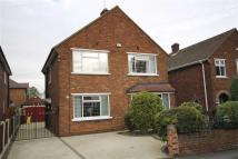 3 bedroom Detached house in Priory Lane, Scunthorpe