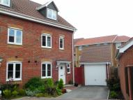 Town House for sale in Avocet Mews, Scunthorpe