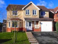 4 bedroom Detached home for sale in Hazel Grove, Bottesford