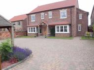 5 bedroom Detached house in Ferry Lane, Winteringham