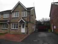 3 bed semi detached home to rent in Scunthorpe
