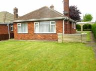 Earlsgate Detached Bungalow for sale