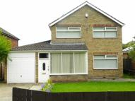 Detached home to rent in Scunthorpe
