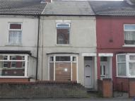 3 bedroom Terraced home in Scunthorpe