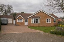 Bungalow for sale in Sturmer Court, Bottesford