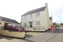 Detached home to rent in Townland Rise...
