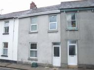 North Street Terraced house to rent