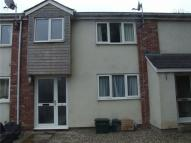 Terraced home to rent in North Street, OKEHAMPTON