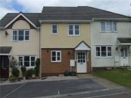 2 bed Terraced house in Fern Close, OKEHAMPTON