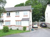 3 bed End of Terrace home in Craon Gardens, OKEHAMPTON