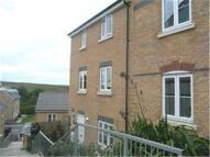 semi detached home in Trafalgar Drive...