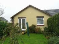 Bungalow to rent in The Heathers, OKEHAMPTON
