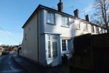 2 bed End of Terrace home to rent in Castle Lane, Okehampton