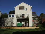 Detached house for sale in Park Road, HATHERLEIGH