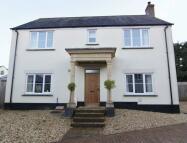 4 bedroom Detached house for sale in Glebe Close, Okehampton