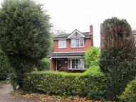 3 bedroom Detached property to rent in 5 Eaton Drive...