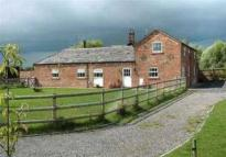4 bed house in Ashbrook Farm...