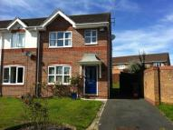 3 bed semi detached house to rent in 96 Rosewood Drive...
