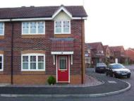 3 bed semi detached property in 14 Fernleigh Close...