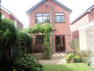 3 bed Detached house to rent in 2 Rainow Close...