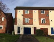 3 bedroom home to rent in The Moorings, Middlewich...