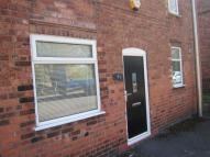 Terraced house to rent in Whalley Road Northwich