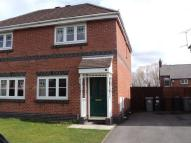 3 bedroom semi detached home in 16 Fernleigh Close...