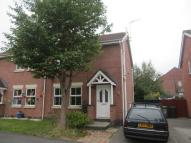 3 bed semi detached property in 28 Foxendale Close...
