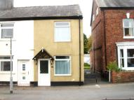 7 Nantwich Road Terraced house to rent
