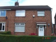 Terraced house in 18 Astbury Drive, Barnton